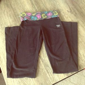 Aero yoga pants / Leggings
